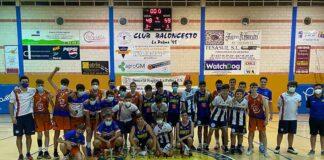 El Pinturas Framar La Palma cerró la temporada con el XXI Memorial Toni Beltrán de baloncesto.
