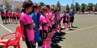 El equipo Cadete del Sporting de Huelva coronó su gran temporada ganando la X Women's Cup. / Foto: @sportinghuelva.