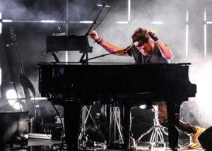 Pablo López en un concierto./ @pablolopezmusic (Instagram)