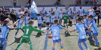 La 'Huelva Capital Gañafote Cup' 2021, la gran fiesta del fútbol base, se traslada a los días 9 y 10 de octubre.