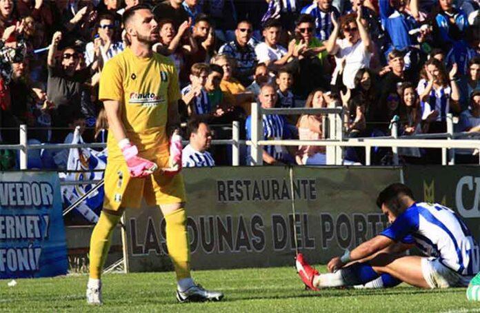 Rubén Gálvez regresa a la disciplina del Decano tras dos campañas en el San Fernando y la última en el Melilla.