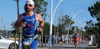 La quinta edición del Triatlón 'Huelva, Puerto del Descubrimiento' se disputa este próximo sábado.