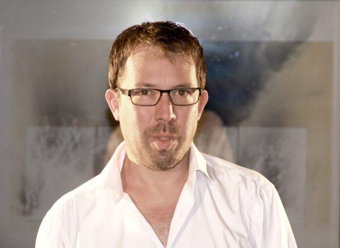 Marcelo Martinessi (Foto Andrew John Lucas)