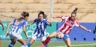 El Sporting quiere olvidar el duelo anterior en casa con el Atlético y ganar este domingo al Real Betis. / Foto: www.lfp.es.