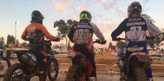 Todo a punto para la disputa de la Nocturna de Enduro Indoor y el Campeonato de Andalucía de Motocross.
